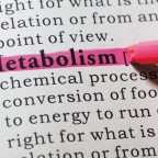 What do we need to understand about metabolism?