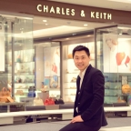 Have you tried Charles and Keith?