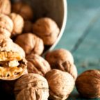 Do you know the benefits of walnuts?