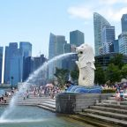What is a Merlion?
