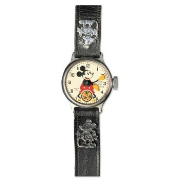 Timex-Vintage-Mickey-Mouse-Character-Watch-