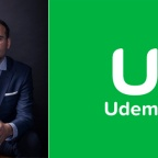How did Udemy start?