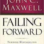 How do we overcome the fear of failure?