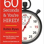 Have you read 60 seconds and You're Hired?