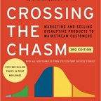 What do we know about crossing the chasm?
