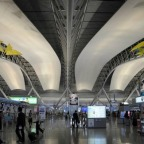 What are the most amazing airports in the world?