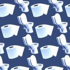 Do you have strange bathroom habits?