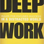 How to do deep work and be less distracted?