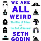 Why are we all weird?