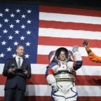 Why are spacesuits white?
