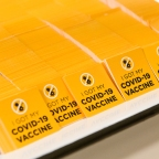 Why do you need two doses of vaccination for COVID-19?
